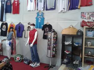 Negozio Showroom Vintage 2